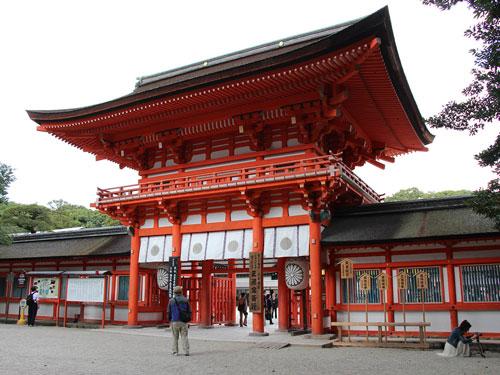 神社写真(神社仏閣の例)