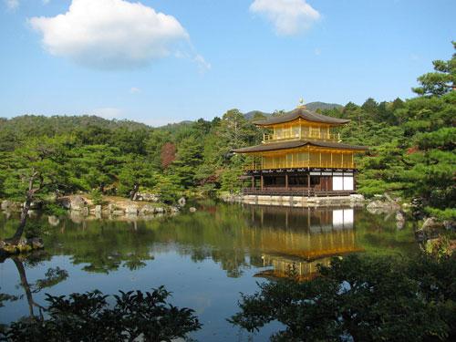寺院写真(神社仏閣の例)
